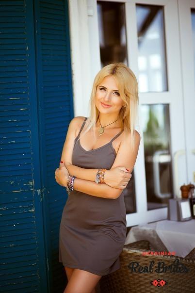 Photo gallery №3 Ukrainian women Tatiyana