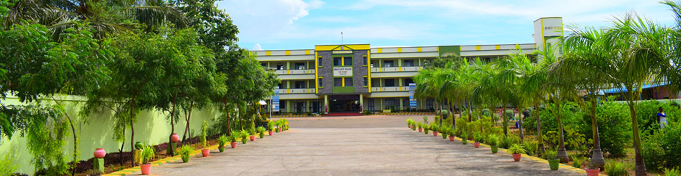 Immaculate College of Arts and Science for Women, Villupuram