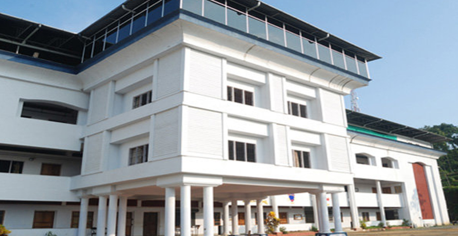 Indira Gandhi College of Arts and Science, Ernakulam Image