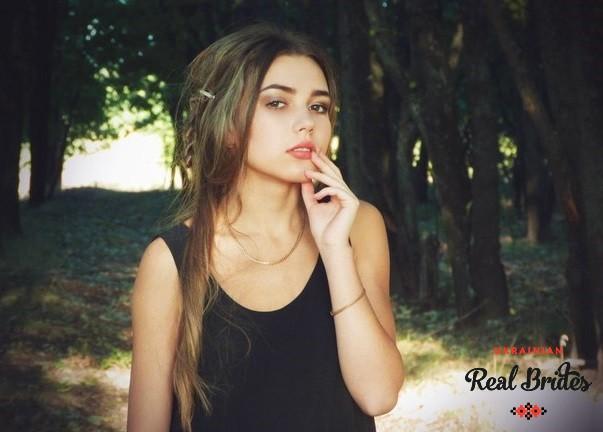 Photo gallery №3 Ukrainian girl Lilia