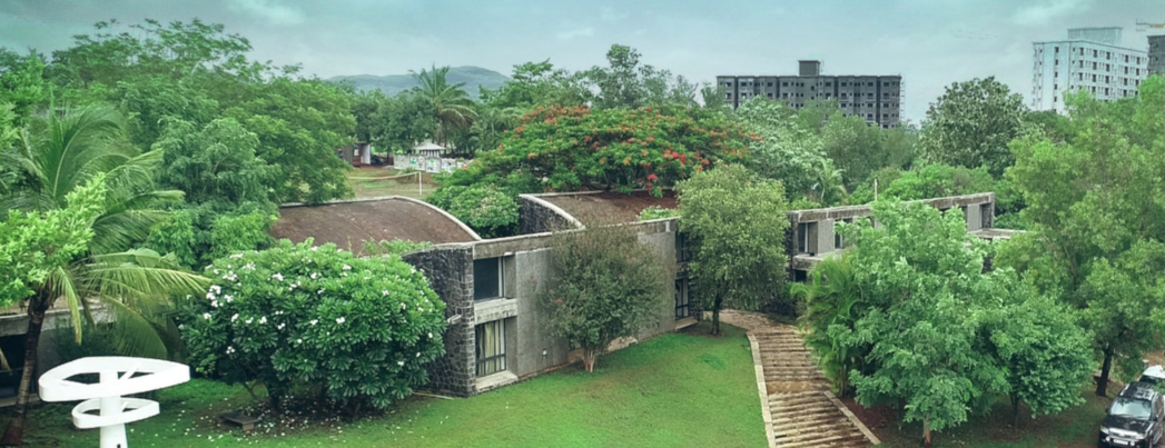 ADA's Minerva College of Architecture, Pune
