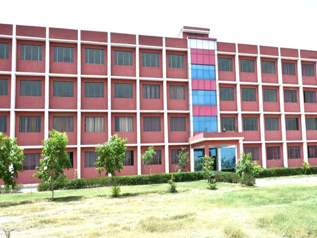 Shri Baba Mastnath Nursing Institute, Rohtak Image