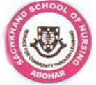 Sachkhand School Of Nursing, Abohar