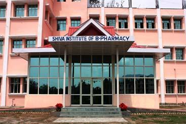 SHIVA INSTITUTE OF B PHARMACY