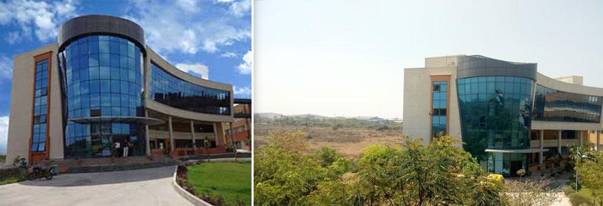 FDDI (Footwear Design and Development Institute), Chennai Image