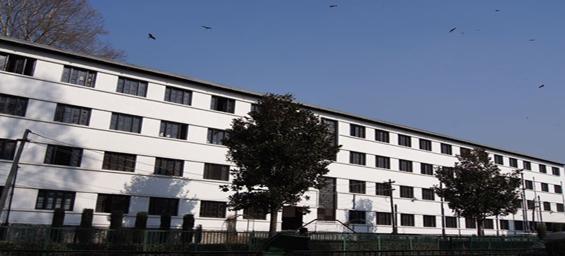 Government College for Women, Nawakadal