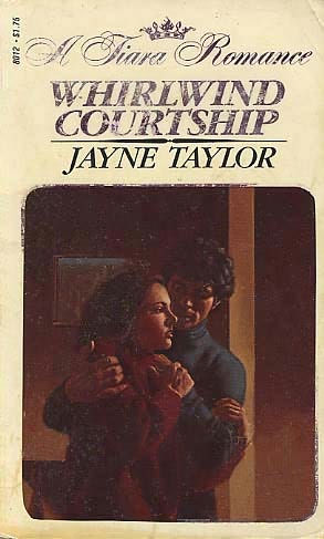 Whirlwind Courtship by Jayne Taylor 1