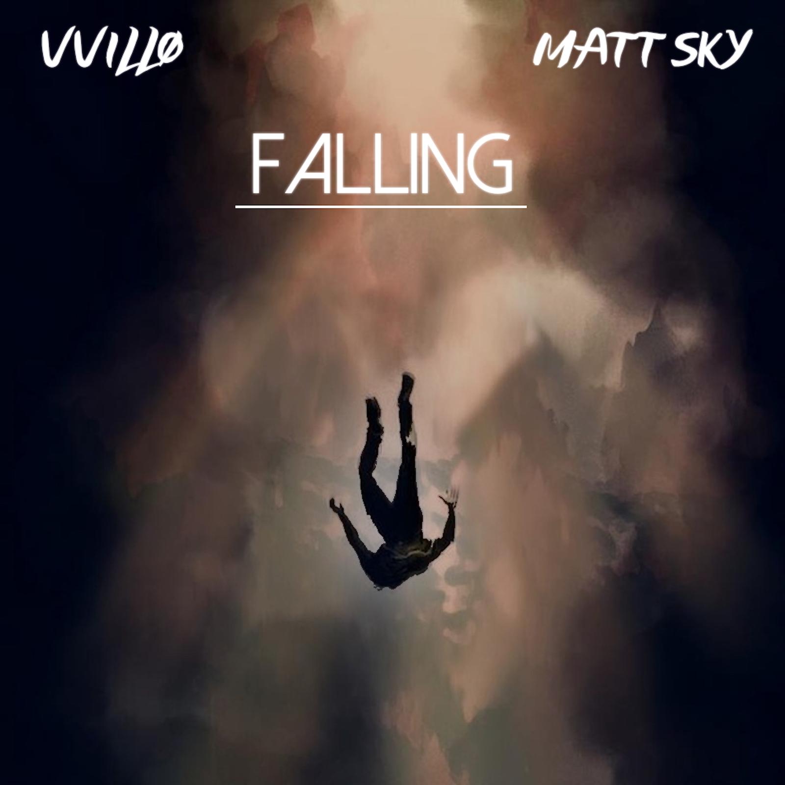 VVILLØ - Falling (feat. Matt Sky)
