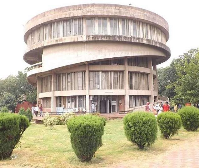 Department of Business Management and Commerce, Panjab University