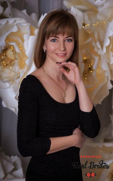 Photo gallery №1 Ukrainian lady Oksana