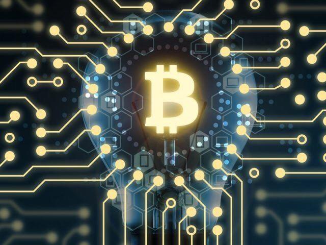 Bitcoin Mining Build