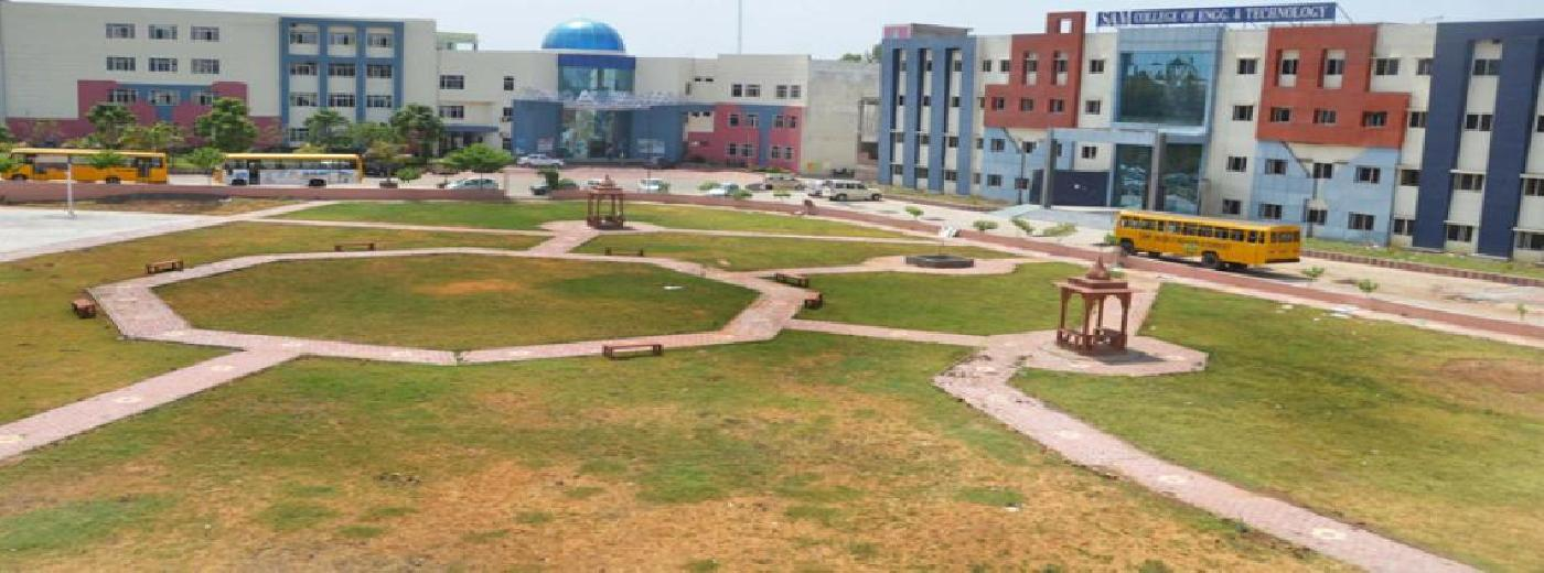 Sam College of Engineering and Technology Image