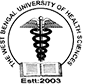 WBUHS (The West Bengal University of Health Sciences)
