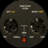 Sidechain Filter