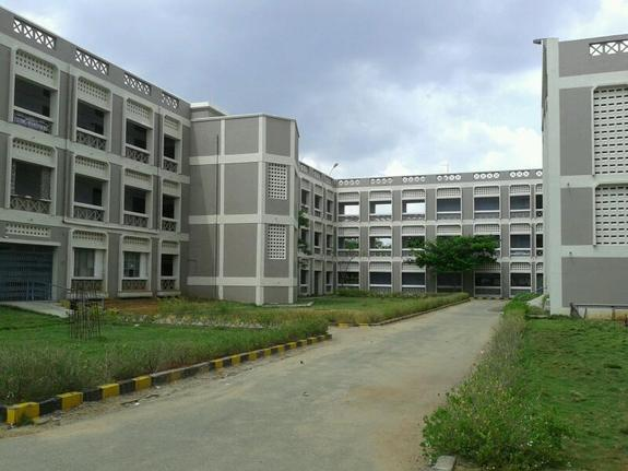 K.L.N. College of Information Technology, Sivaganga