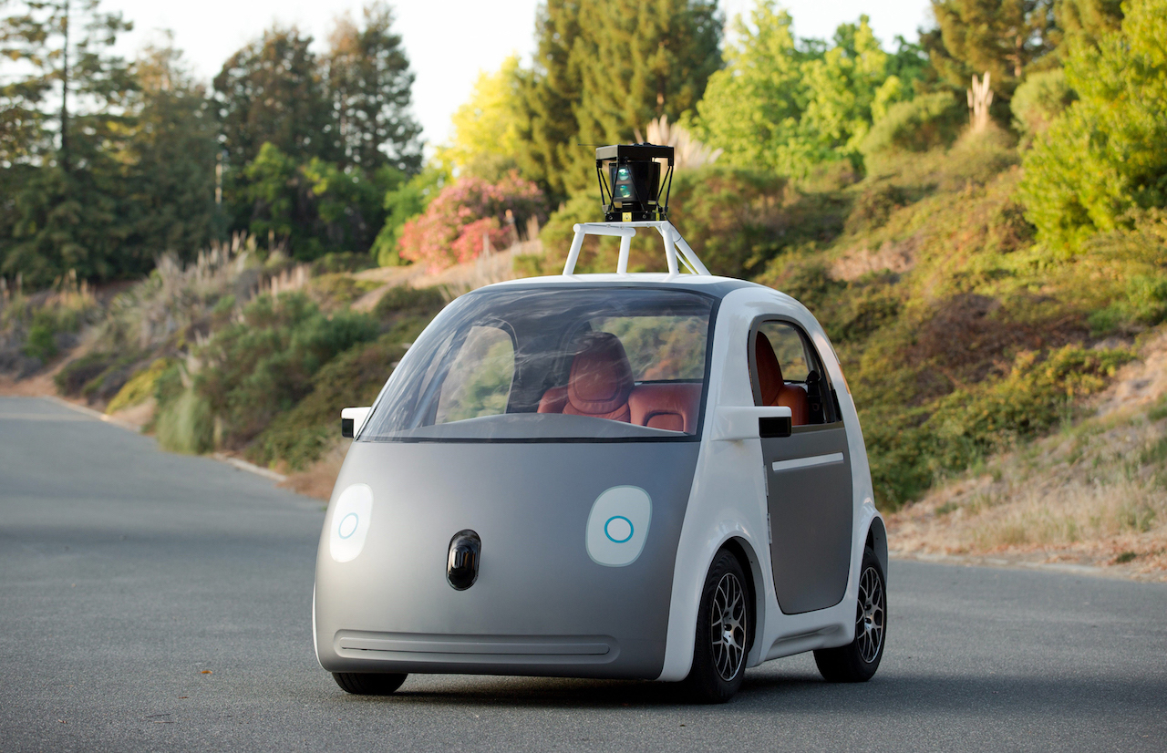 Will Self Driving Cars Kill The Classic Car Industry?