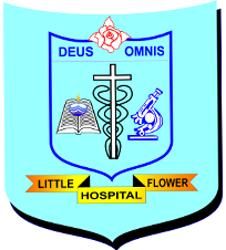 Little Flower Hospital