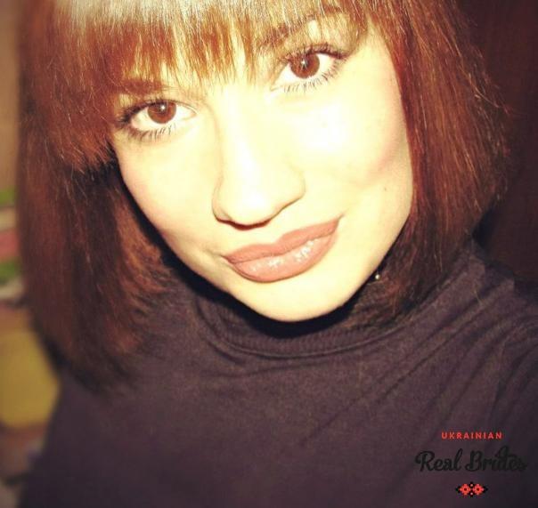 Photo gallery №2 Ukrainian lady Evgenia