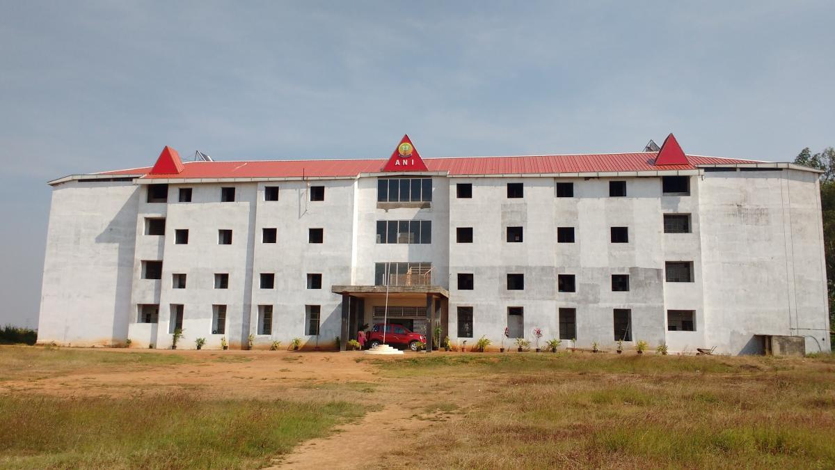 Adeshwar Nursing Institute