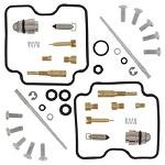 Carburetor Rebuild Repair Kit Yamaha YFM660R Raptor 660 2001 2002 2003 2004 2005