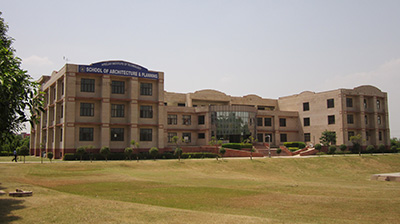 Apeejay Institute Of Technology School Of Architecture and Planning, Greater Noida
