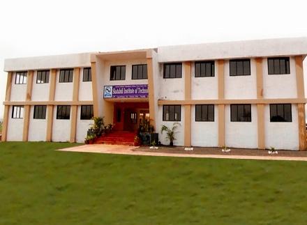 SHATABDI INSTITUTE OF TECHNOLOGY Image