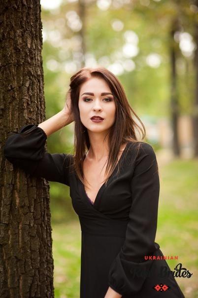 Photo gallery №1 Ukrainian girl Veronika