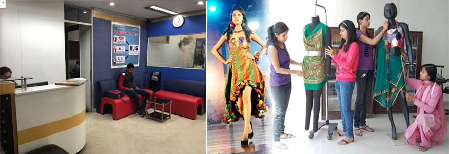 Delhi Institute of Fashion and Technology Image