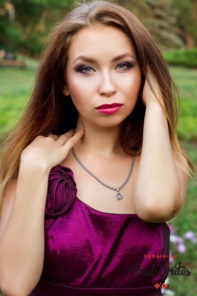Photo gallery №4 Ukrainian bride Julia