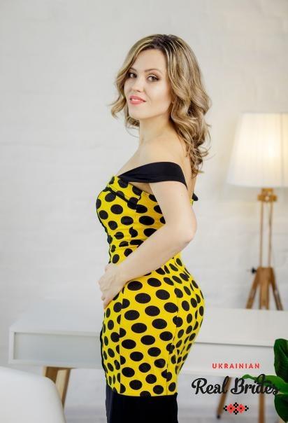 Photo gallery №6 Ukrainian women Viktoria