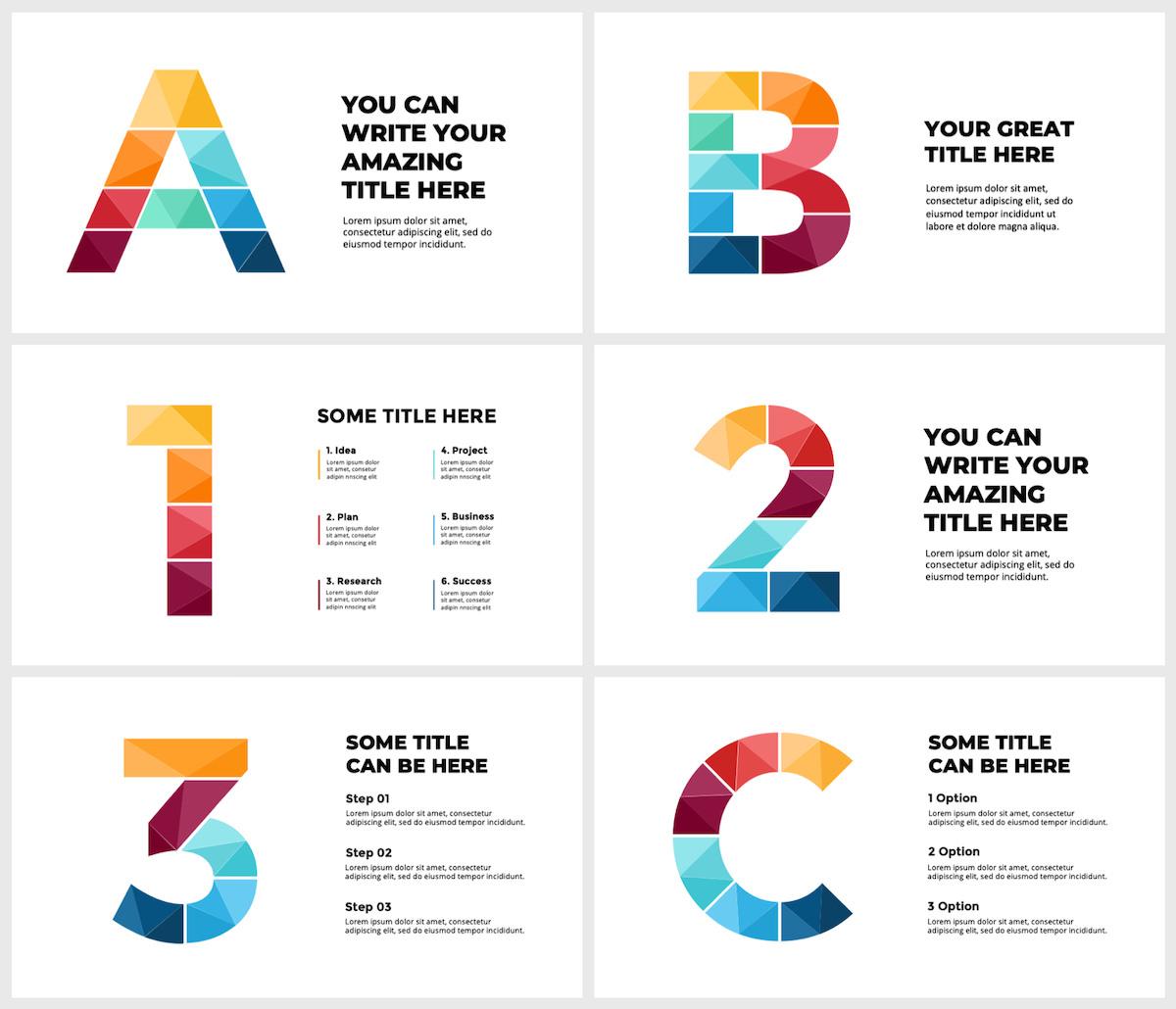 Huge Infographics Bundle! Lifetime Updates! PowerPoint, Photoshop, Illustrator. - 54