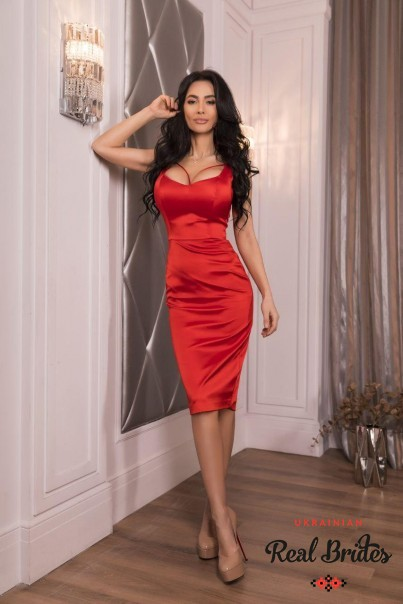 Photo gallery №8 Ukrainian lady Ludmila