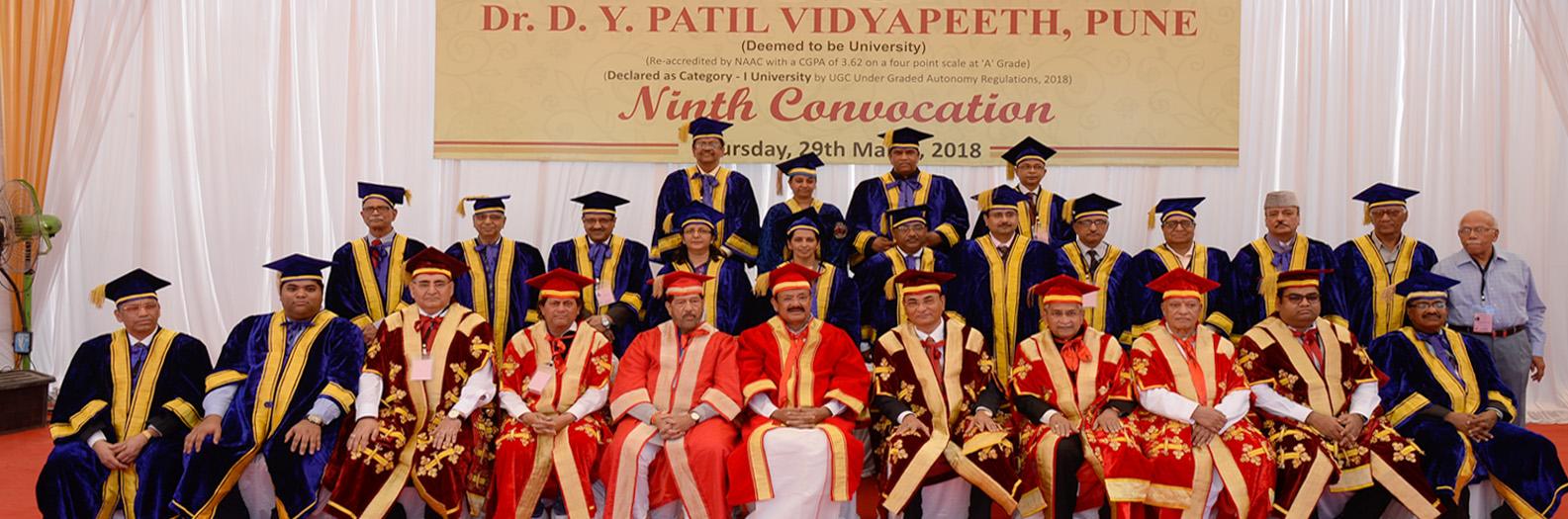 Dr. DY Patil College of Nursing, Pune Image