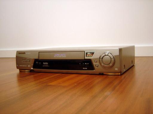 Vìdeo VHS