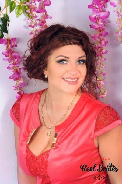 Photo gallery №4 Ukrainian women Miroslava