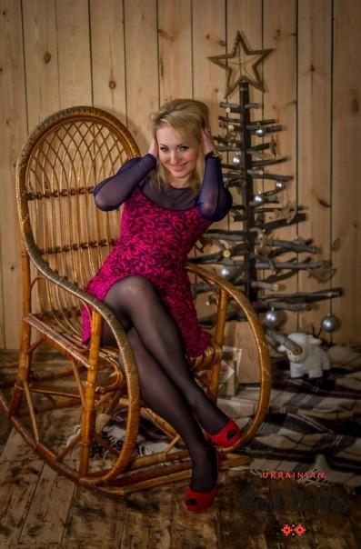 Photo gallery №3 Ukrainian lady Svetlana