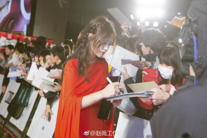 Phỏng vấn ủy viên ban giám khảo LHP Tokyo Triệu Vy: Không có các liên hoan phim thì chỉ còn các rạp chiếu phim thôi.