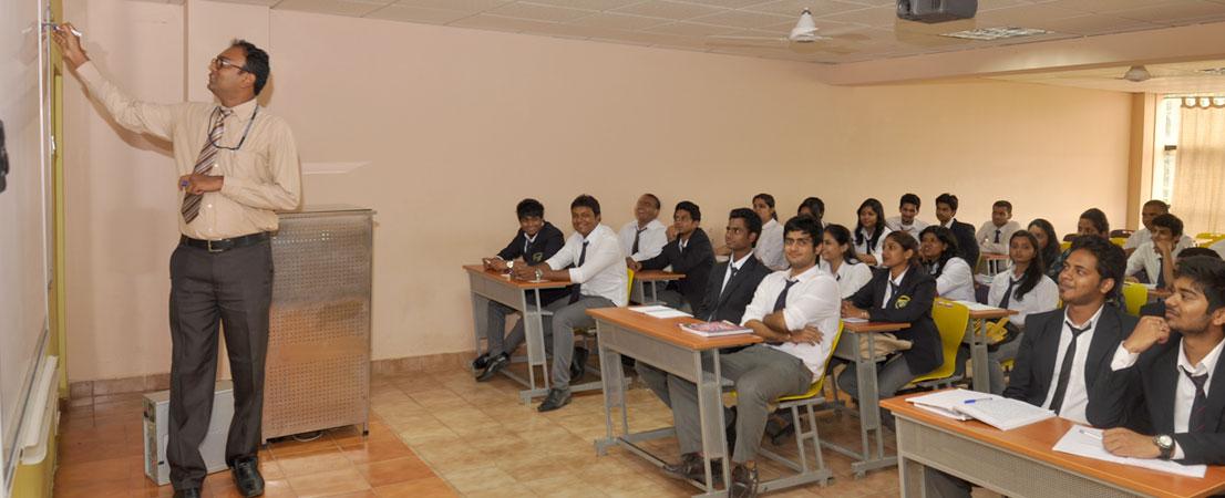 Dayananda Sagar Business School Image