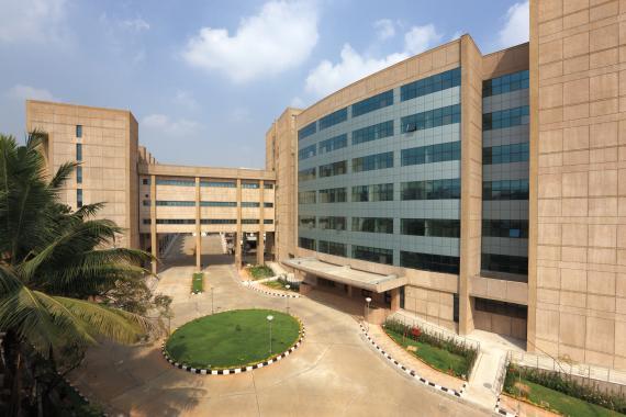 Nizams Institute of Medical Sciences, Hyderabad Image