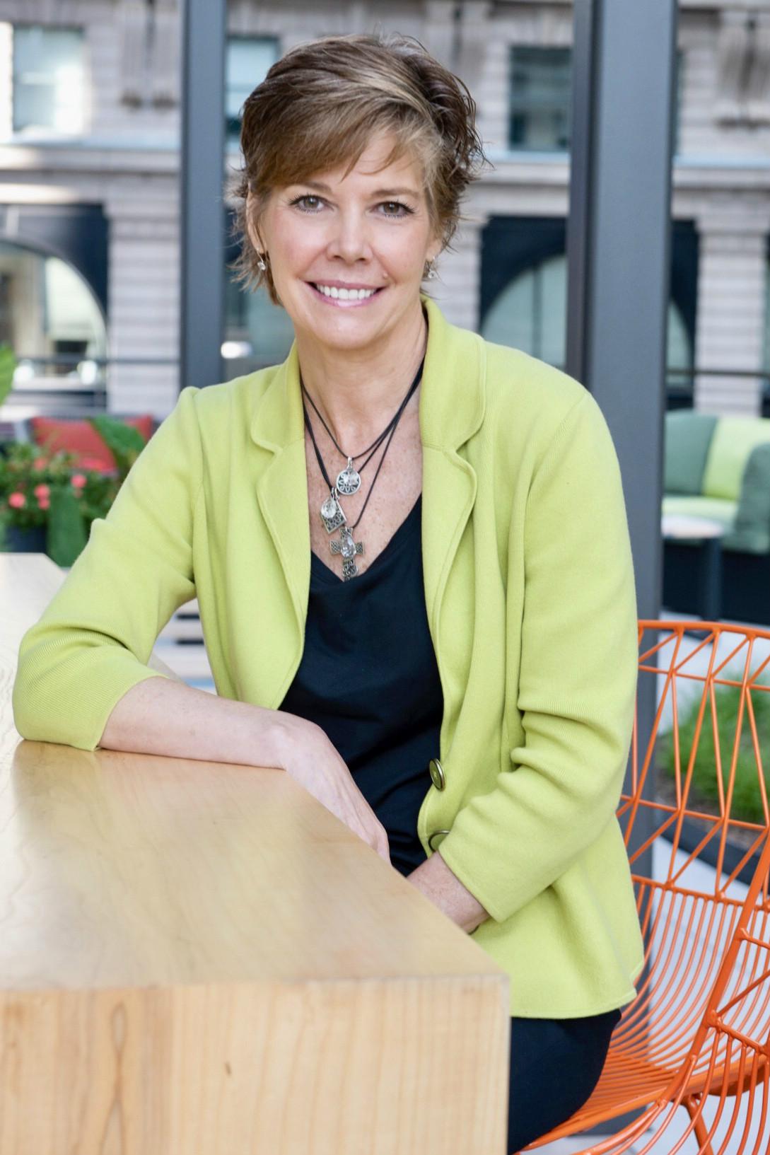 Nancy O'Brien