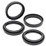 Fork and Dust Seal Kit 56-126 KTM 125 EXC  2000 2001 2002
