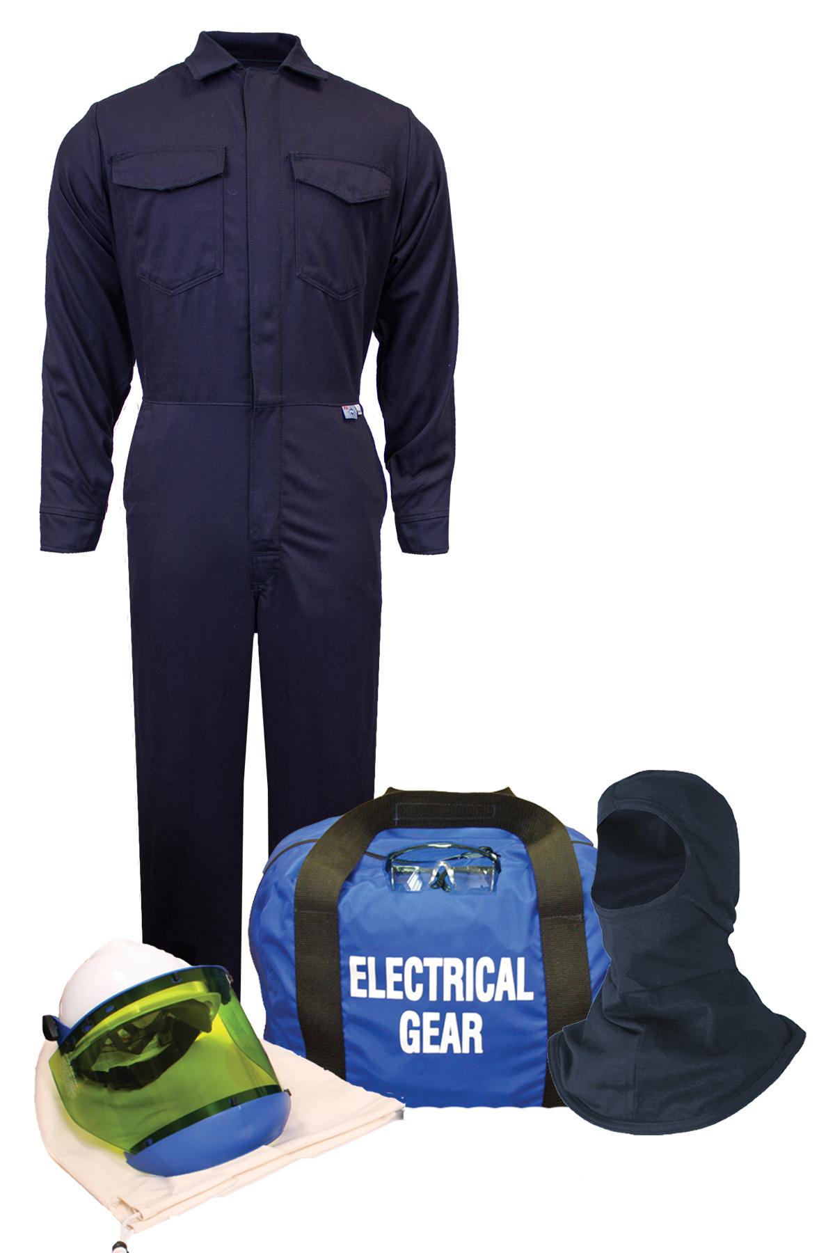 National Safety Apparel KIT2CV08NGBSM