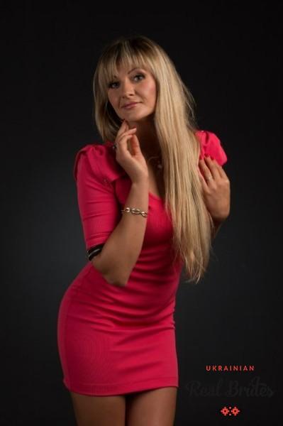 Photo gallery №8 Ukrainian lady Alina