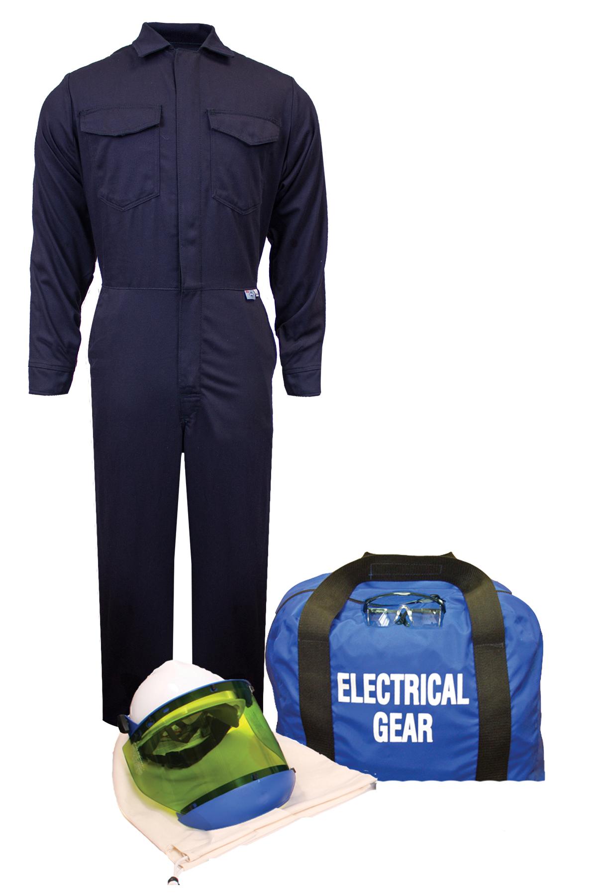 National Safety Apparel KIT2CV08NG3X