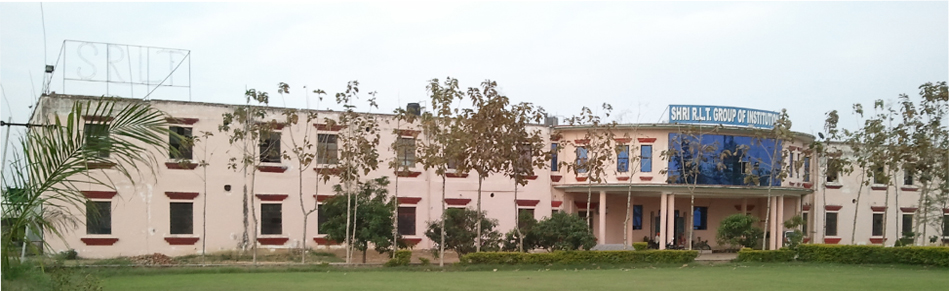 SHRI R.L.T.INSTITUTE OF PHARMACEUTICAL SCIENCE AND TECHNOLOGY