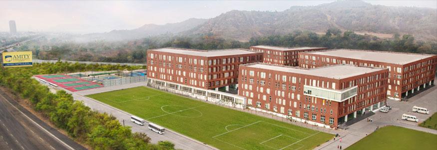 Amity Law School, Noida Image