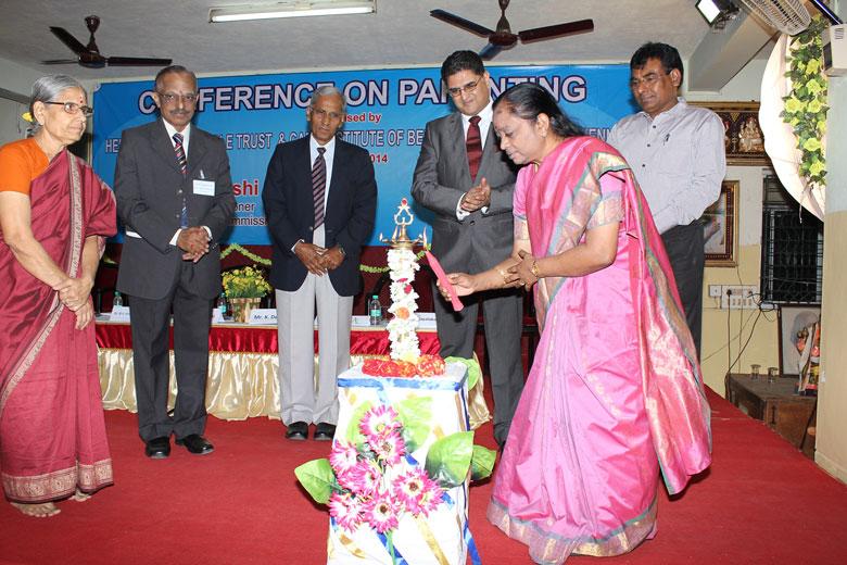Care Institute of Behavioural Science, Chennai