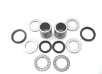 Swingarm Needle Bearings and Seals Kit Honda - 62-0080 - Boss Bearing