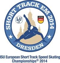 ISU Dresden 2014