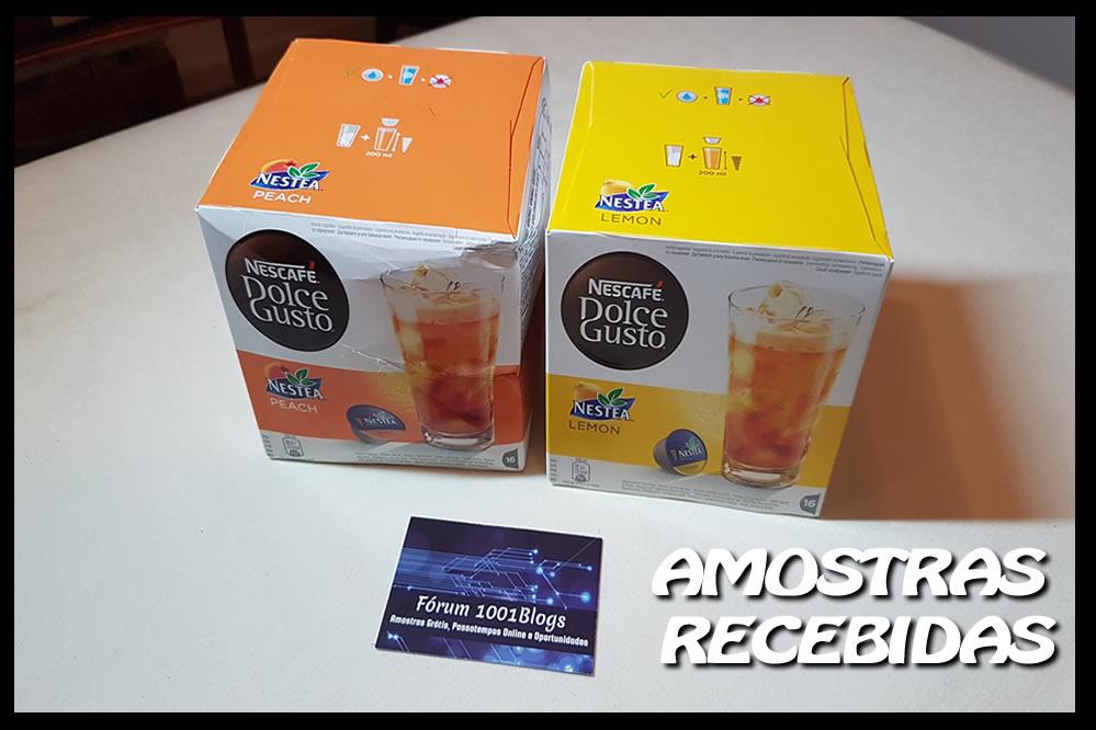 [Provado] Nestlé - Trocar Pontos por Prémios / Produtos - Tutorial completo para mais pontos - Completo323232